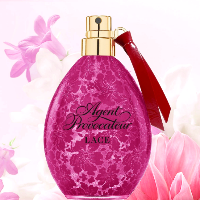 Lace Eau de Parfum by Agent Provocateur