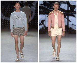Topman Design Men's Spring 2017