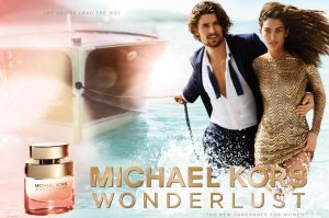 Michael Kors Wonderlust