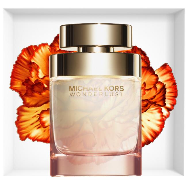 Michael Kors Wonderlust new Fragrance