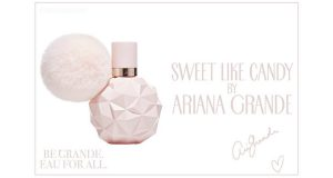 Sweet Like Candy Ariana Grande