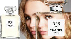 CHANEL N°5 L'EAU Eau de Parfum