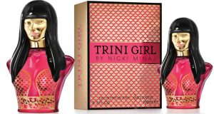 Trini Girl Nicki Minaj fragrance for women