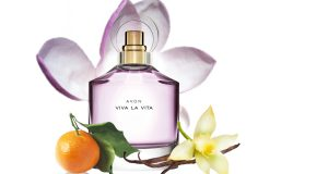 Avon Viva La Vita new fragrance 2017