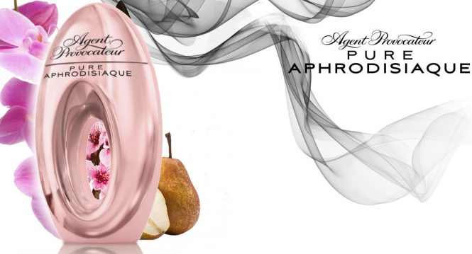 Pure Aphrodisiaque Agent Provocateur for women