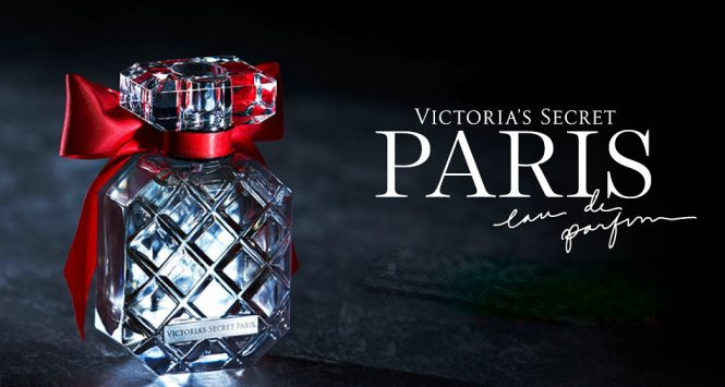 Victorias Secret Paris