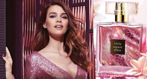 Avon Little Sequin Dress – new fragrance