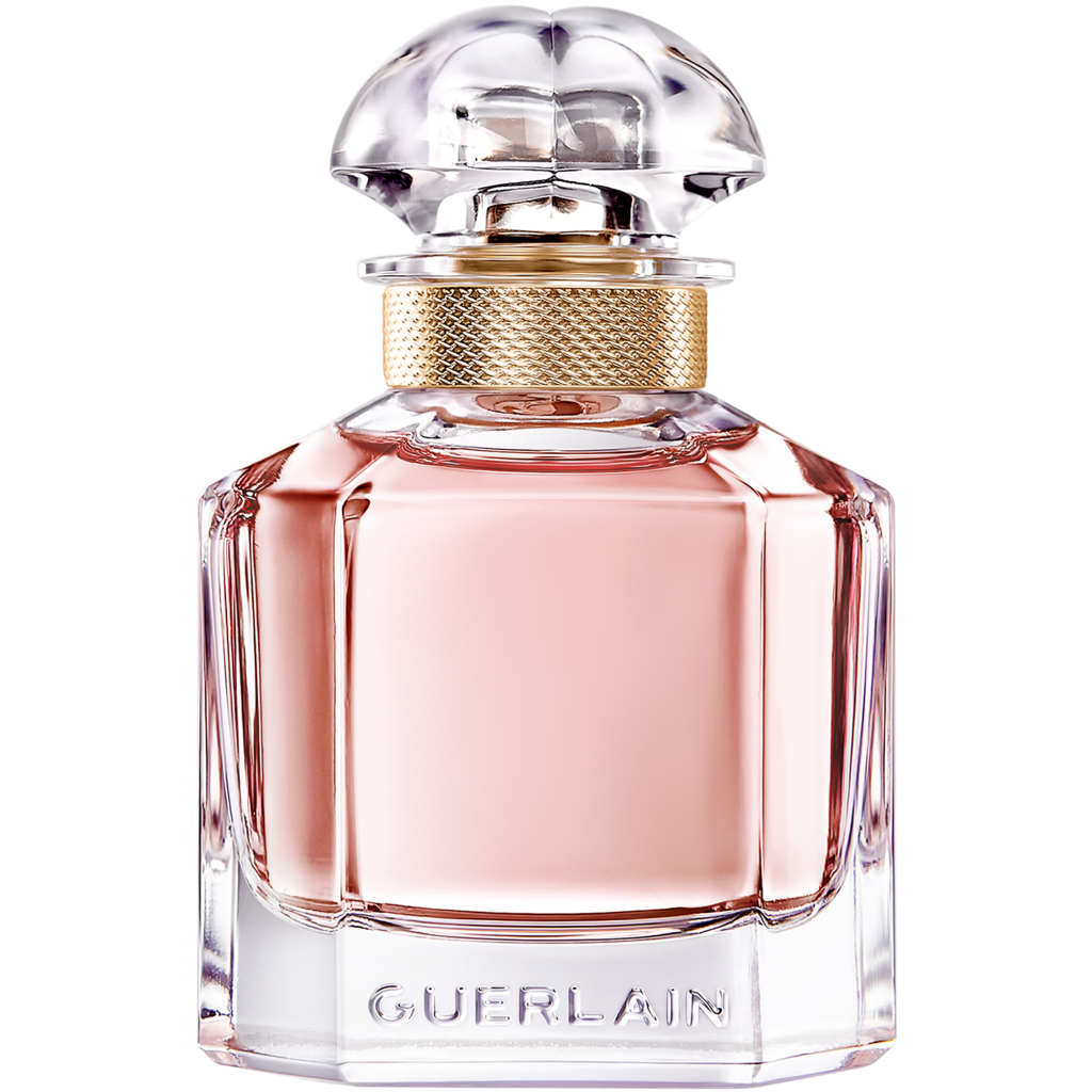 Mon Guerlain Eau de Parfum – the new feminine fragrance by Guerlain