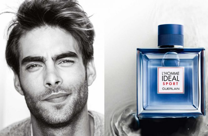 L'Homme Ideal Sport Guerlain for men