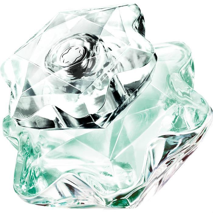 Montblanc reveals fresh Lady Emblem L'Eau fragrance