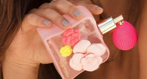 Victoria's Secret springs Tease Flower fragrance – A spring fling for the ultimate flirt