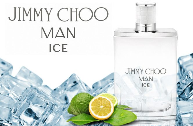 Jimmy Choo Man Ice Eau de Toilette fragrance