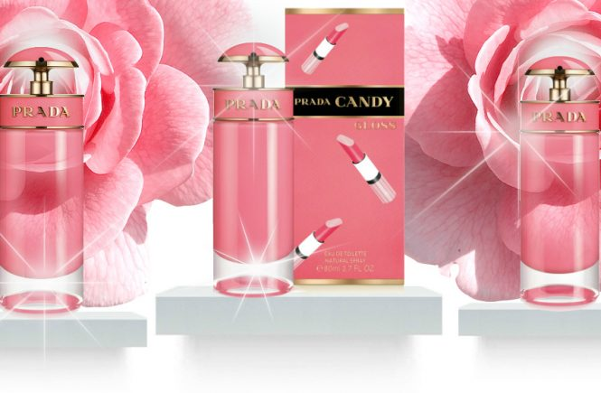 prada candy gloss fragrance