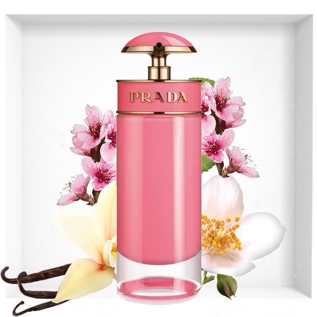 Prada Candy Gloss perfume