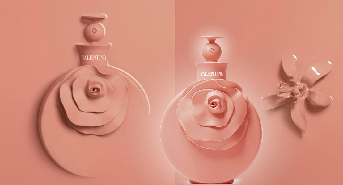 valentino valentina blush perfume