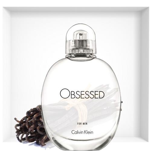 Obsessed for Men Calvin Klein for men