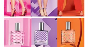 avon INTRODUCING THE BE FRAGRANCE COLLECTION