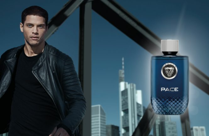 Jaguar launches Pace Accelerate fragrance
