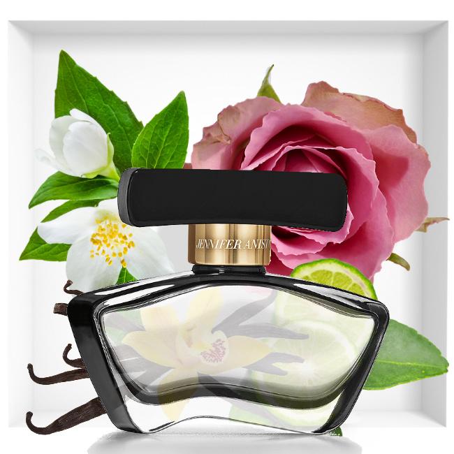 Jennifer Aniston Luxe eau de parfum
