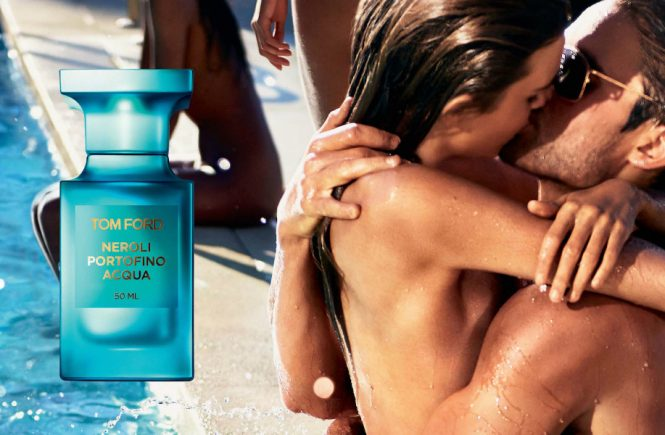 Tom Ford Neroli Portofino Acqua fragrance