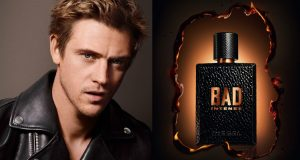 bad intense perfume for men