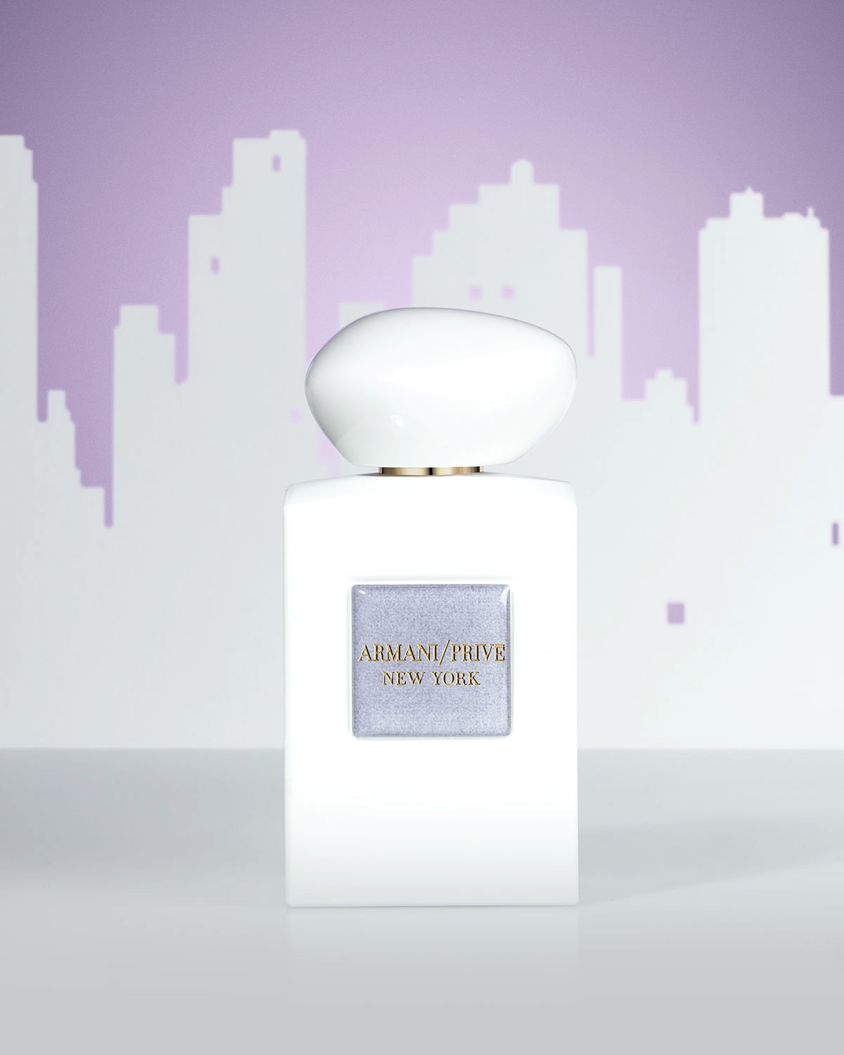 Giorgio Armani Privé New York Edition fragrance
