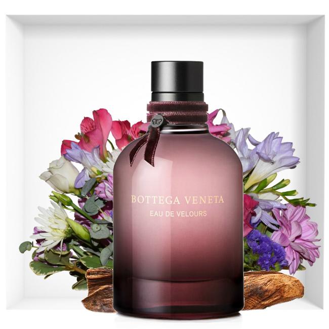 Eau de Velours New Perfume for Women by Bottega Veneta