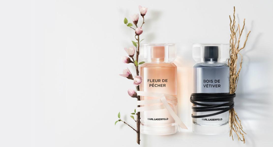 Les Karl MatièresReastars Beauty Perfume Lagerfeld Parfums And Yfgy7I6vb
