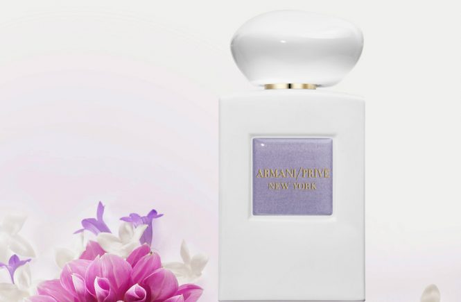 Giorgio ArmaniPrivé New York Edition eau de parfum