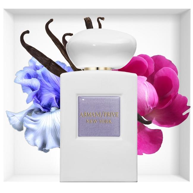 Giorgio ArmaniPrivé New York perfume