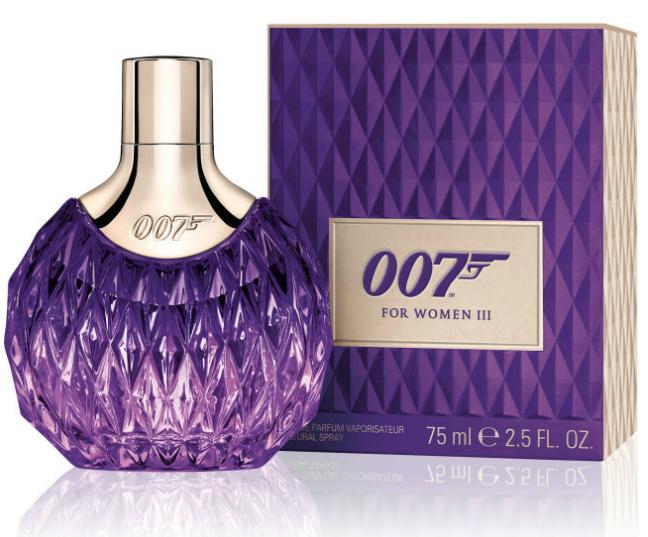 James Bond 007 for Women III