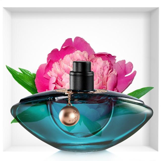 Kenzo World Intense fragrance perfume