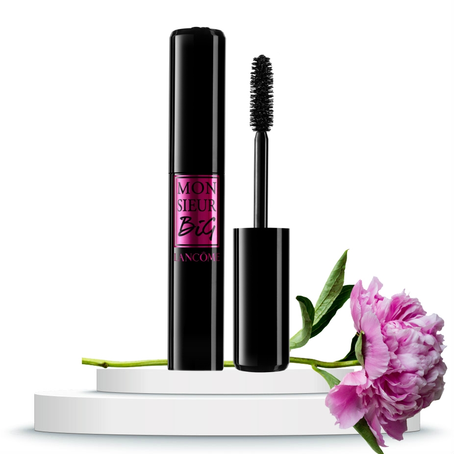 Lancome Monsieur Big Mascara makeup
