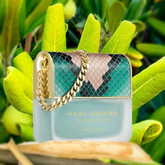 Marc Jacobs Decadence Eau So Decadent perfume reastars