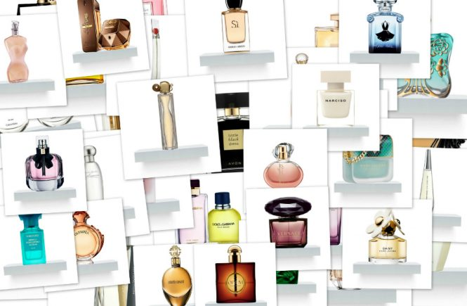 What Your Fragrance says about You