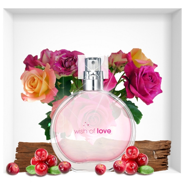 Avon Wish of Love