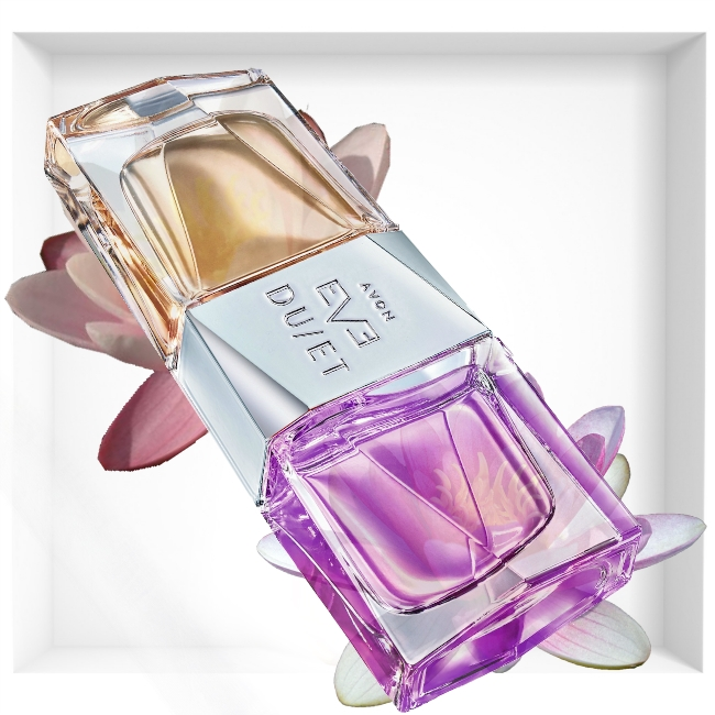 Avon Eve Duet Eau De Parfum Spray