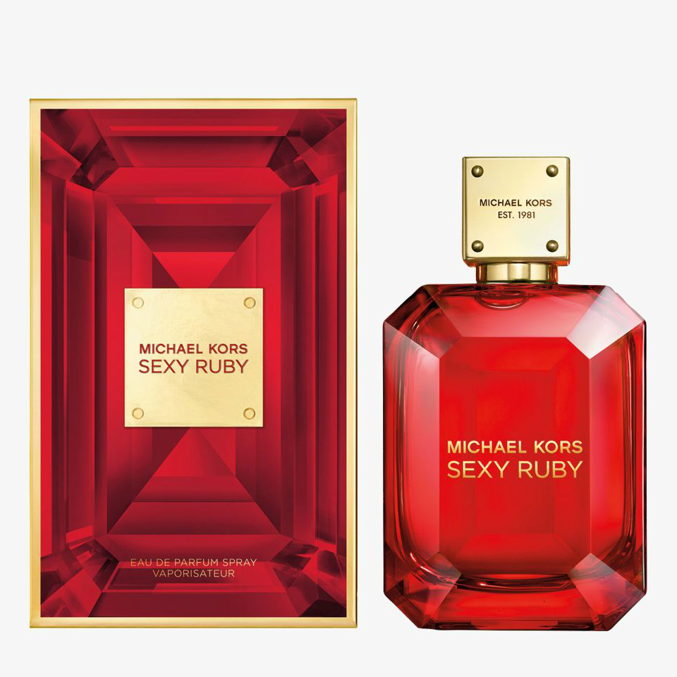 michael kors sexy ruby fragrance 1