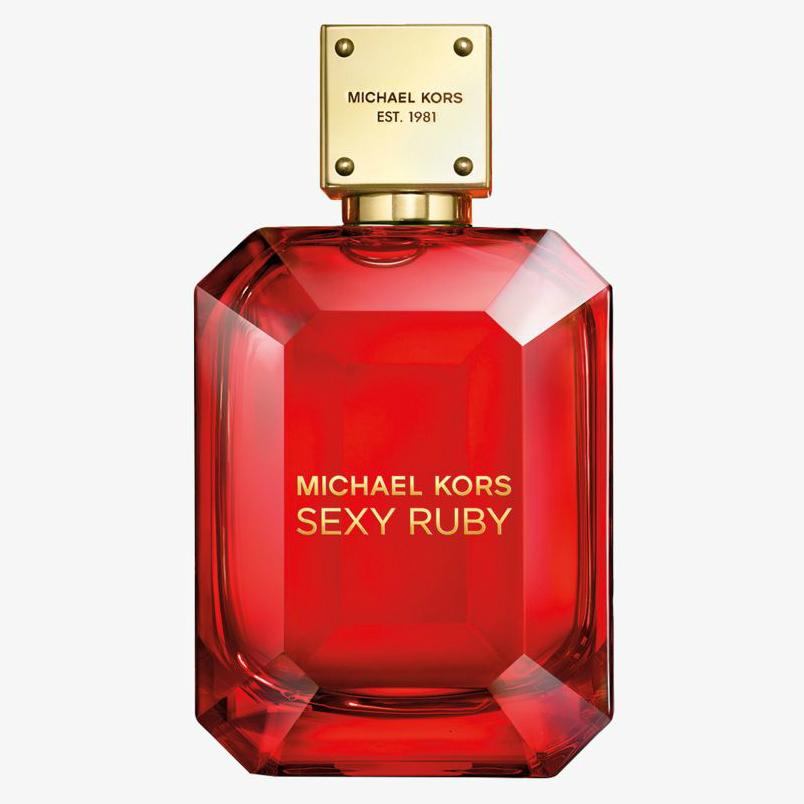 michael kors seyx ruby perfume
