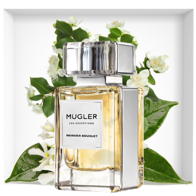 Mugler Les Exceptions Wonder Bouquet