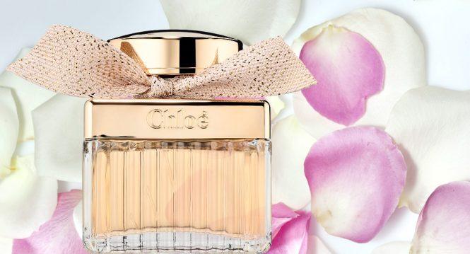 Chloé Absolu de Parfum new perfume