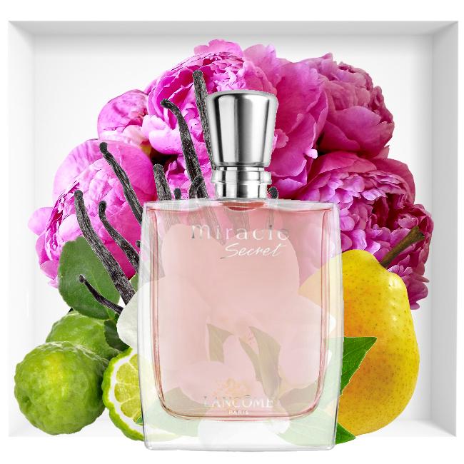 Lancôme Miracle Secret perfume