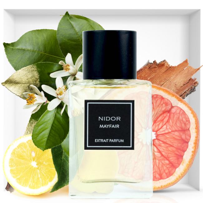 Nidor Mayfair Extrait Parfum 50ml