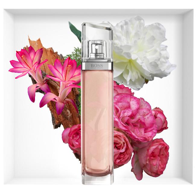 BOSS Ma Vie L'Eau new perfume 2018