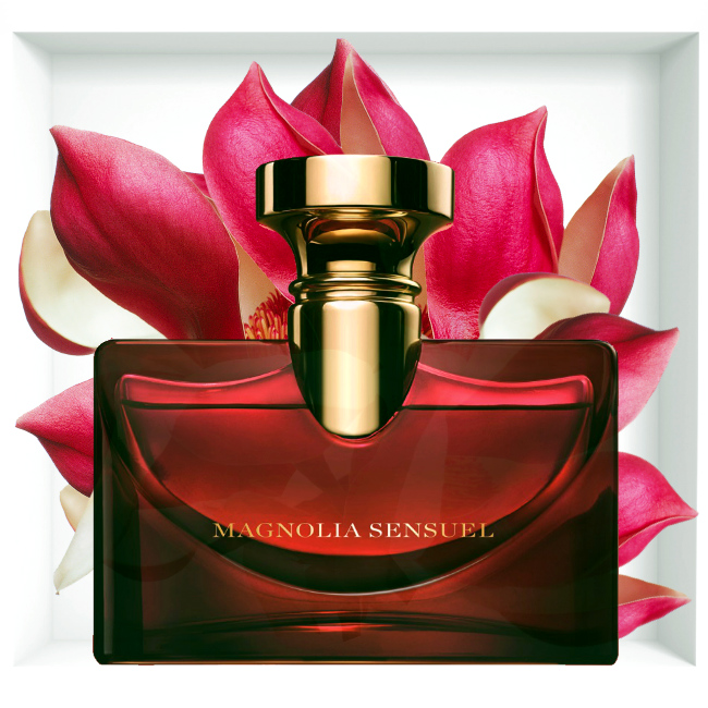 Bvlgari Splendida Magnolia Sensuel perfume