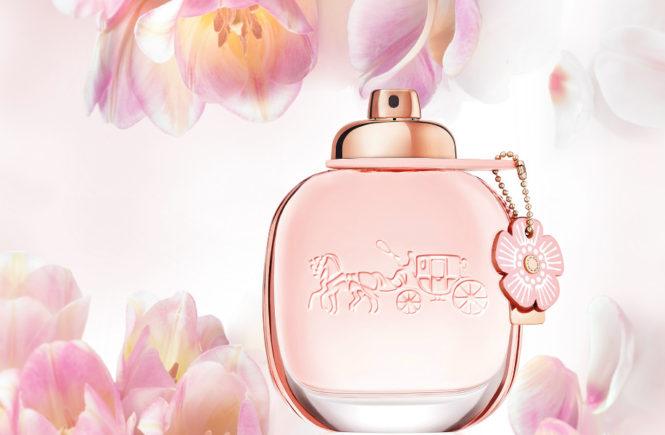 COACH Floral Eau de Parfum Spray 2018 new fragrance