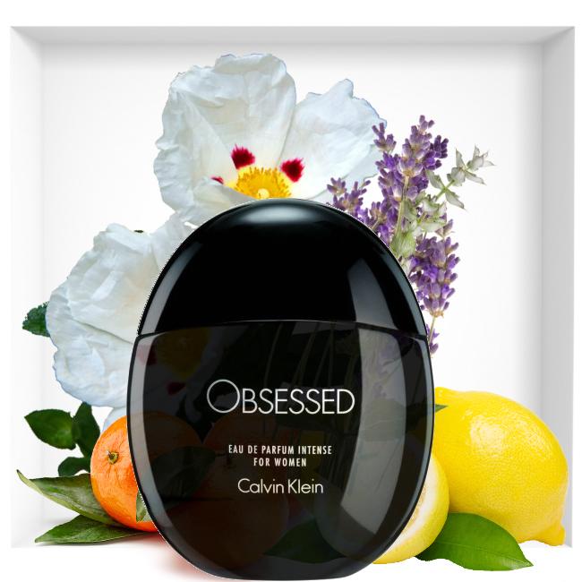 Obsessed for Women Eau de Parfum Intense