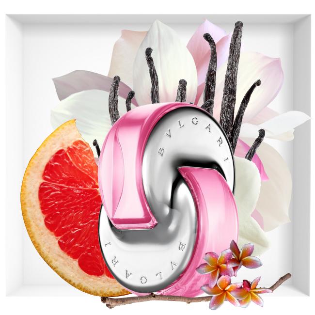 BVLGARI Omnia Pink Sapphire perfume