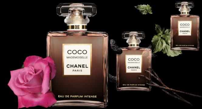 Chanel COCO MADEMOISELLE Eau De Parfum Intense