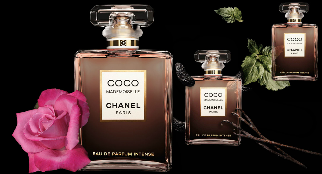 chanel coco mademoiselle intense reastars perfume and. Black Bedroom Furniture Sets. Home Design Ideas